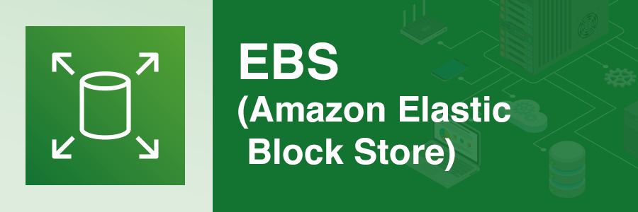 Amazon Elastic Block Store