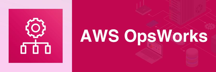 AWS-OpsWorks