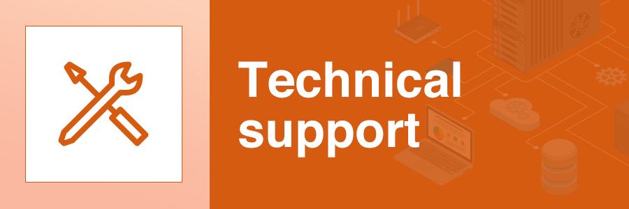 Techniical-support