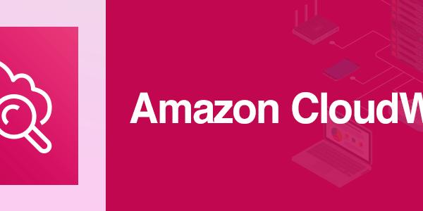 Amazon-CloudWatch