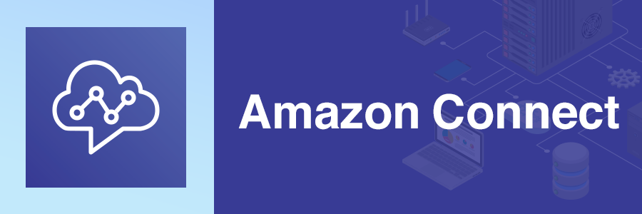 Amazon-Connect