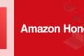 Amazon-Honeycode